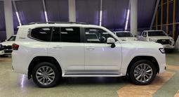 Toyota Land Cruiser 2021 года за 59 000 000 тг. в Алматы – фото 4