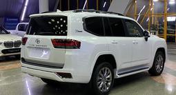 Toyota Land Cruiser 2021 года за 59 000 000 тг. в Алматы – фото 5