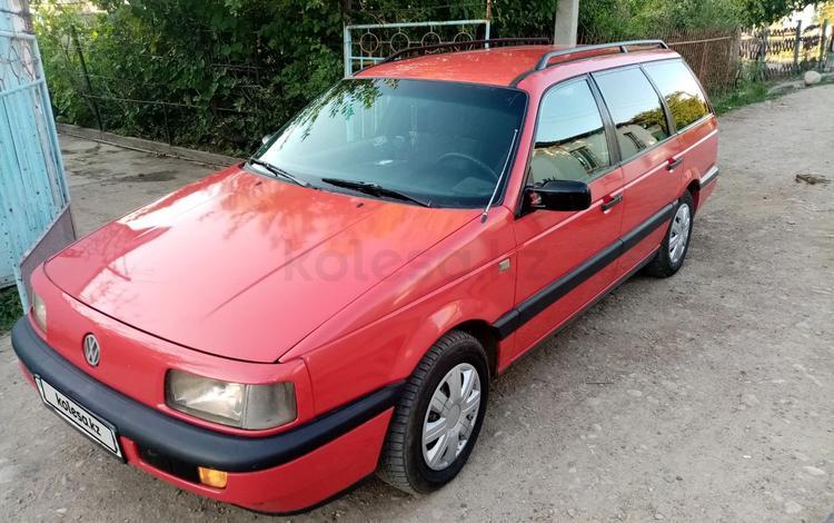 Volkswagen Passat 1991 года за 1 600 000 тг. в Тараз