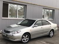 Toyota Camry 2003 года за 3 600 000 тг. в Уральск