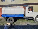 ГАЗ  3307 2005 года за 5 000 000 тг. в Павлодар – фото 5