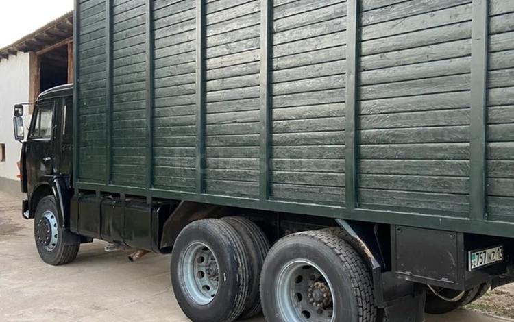 КамАЗ  11155 1987 года за 4 000 000 тг. в Сарыагаш