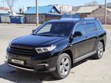 Toyota Highlander 2011 года за 12 500 000 тг. в Павлодар