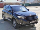 Toyota Highlander 2011 года за 12 500 000 тг. в Павлодар – фото 2