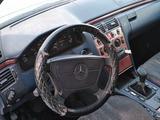Mercedes-Benz E 290 1997 года за 1 500 000 тг. в Нур-Султан (Астана) – фото 3