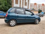 Hyundai Matrix 2005 года за 2 200 000 тг. в Актобе – фото 2