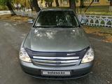 ВАЗ (Lada) 2170 (седан) 2008 года за 850 000 тг. в Костанай – фото 2