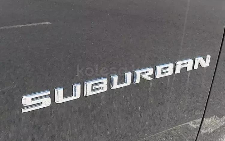 Chevrolet Suburban 2019 года за 37 300 000 тг. в Алматы