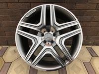 Диски AMG r21 на Mercedes GL, ML, GLE, GLS. за 640 000 тг. в Алматы