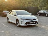 Toyota Camry 2017 года за 13 000 000 тг. в Алматы