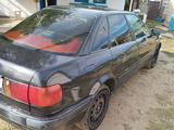 Audi 80 1993 года за 1 100 000 тг. в Актобе – фото 2