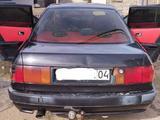 Audi 80 1993 года за 1 100 000 тг. в Актобе – фото 3