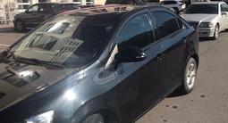 Chevrolet Aveo 2013 года за 3 200 000 тг. в Нур-Султан (Астана) – фото 4