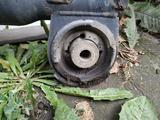 Балка задняя на Volkswagen Sharan v2.8 бензин (1998 год) б… за 25 000 тг. в Караганда – фото 3