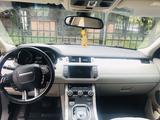 Land Rover Range Rover Evoque 2014 года за 12 800 000 тг. в Усть-Каменогорск – фото 5