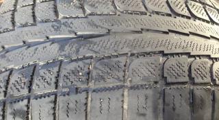 Шины зимние липучка 265-65 r17 SONY за 66 000 тг. в Алматы