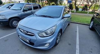 Hyundai Accent 2013 года за 4 000 000 тг. в Нур-Султан (Астана)