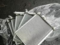 Радиатор печки б. У оригинал за 123 тг. в Алматы