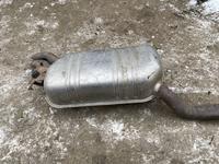 Глушитель на мерседес за 15 000 тг. в Кокшетау
