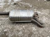 Глушитель на мерседес за 15 000 тг. в Кокшетау – фото 4
