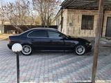 BMW 523 1999 года за 2 800 000 тг. в Алматы – фото 3