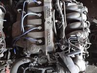 Двигатель на Mazda 1.8L 16V FP Инжектор за 168 000 тг. в Тараз