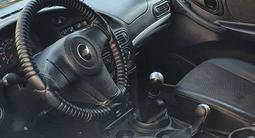 Chevrolet Niva 2015 года за 3 300 000 тг. в Семей – фото 3