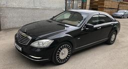 Mercedes-Benz S 350 2010 года за 10 750 000 тг. в Алматы – фото 2