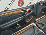 Салон в сборе AMG на Mercedes-Benz W215 за 1 121 405 тг. в Владивосток – фото 3