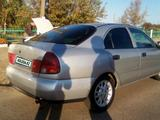 Mitsubishi Carisma 1998 года за 1 100 000 тг. в Ленгер – фото 4