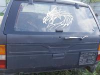Крышка багажника голая без стекла за 35 000 тг. в Алматы