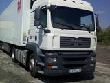 MAN  Tga 410 2007 года в Шымкент – фото 2
