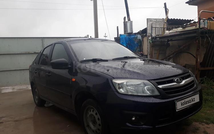 ВАЗ (Lada) 2191 (лифтбек) 2015 года за 2 400 000 тг. в Шымкент