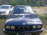 BMW 520 1991 года за 1 000 000 тг. в Семей