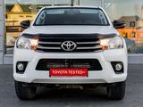 Toyota Hilux 2019 года за 17 325 000 тг. в Тараз – фото 5