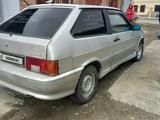 ВАЗ (Lada) 2113 (хэтчбек) 2004 года за 450 000 тг. в Усть-Каменогорск
