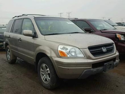 Honda Pilot 2002 года за 45 000 тг. в Алматы