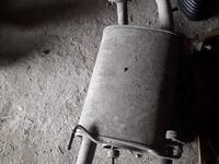 Глушитель нисан примьера п10 объем 2 за 8 000 тг. в Караганда