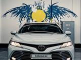 Toyota Camry 2018 года за 17 000 000 тг. в Алматы