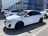 Chevrolet Cruze 2014 года за 4 300 000 тг. в Шымкент – фото 2