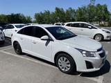 Chevrolet Cruze 2014 года за 4 300 000 тг. в Шымкент – фото 3