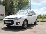 ВАЗ (Lada) 2194 (универсал) 2014 года за 2 500 000 тг. в Нур-Султан (Астана) – фото 4