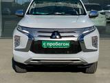 Mitsubishi Montero Sport 2021 года за 21 800 000 тг. в Атырау – фото 2