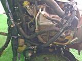 Двигатель TOYOTA CHASER GX100 1G-FE 1999 за 262 000 тг. в Костанай – фото 5