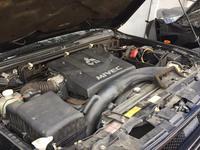 Двигатель 6g75 за 2 000 тг. в Семей