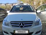 Mercedes-Benz B 180 2009 года за 2 800 000 тг. в Караганда – фото 5