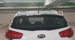 Kia Sportage 2014 года за 7 000 000 тг. в Нур-Султан (Астана) – фото 2