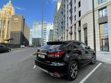 Lexus RX 200t 2020 года за 28 700 000 тг. в Нур-Султан (Астана) – фото 3