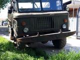 ГАЗ  66 1979 года за 1 500 000 тг. в Каскелен