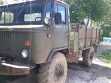ГАЗ  66 1979 года за 1 500 000 тг. в Каскелен – фото 4